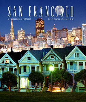 Brad Perks book on San Francisco A Photographic Portrait